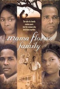 Mama Flora's Family