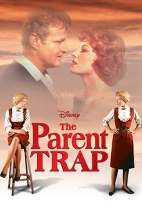 The Parent Trap (1961) - Rotten Tomatoes