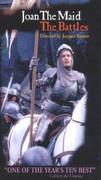 Joan the Maid 1: The Battles (Jeanne la Pucelle I - Les batailles)