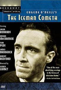 Eugene O'Neill's The Iceman Cometh