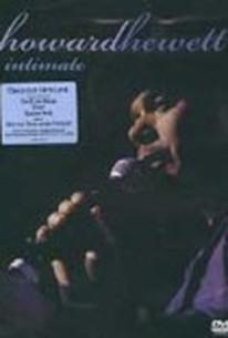 Howard Hewett: Intimate: Greatest Hits Live