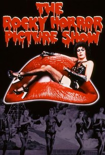 Red, White and Blue Rocky Horror Picture Show