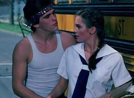 Matt Dillon & Diane Lane