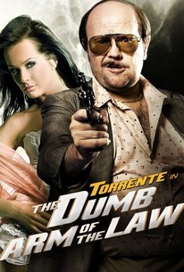 Torrente: The Dumb Arm of the Law