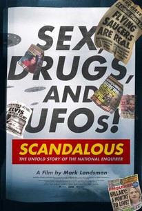 Scandalous: The Untold Story of the National Enquirer