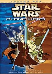 Star Wars: Clone Wars - Volume 1