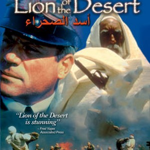 Lion of the desert omar mukhtar 1981 rotten tomatoes ccuart Choice Image