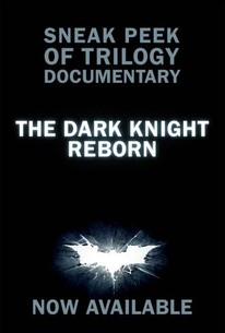 The Dark Knight Rises: Prologue