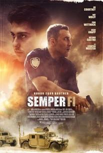 Semper Fi 2019 Rotten Tomatoes