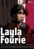 Layla Fourie