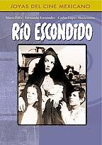 Rio Escondido