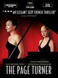 The Page Turner (La Tourneuse de pages)