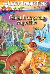 Land Before Time X: The Great Longneck Migration