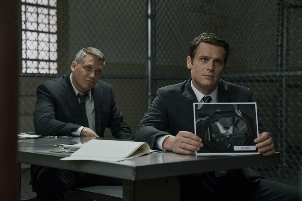 Mindhunter - Rotten Tomatoes