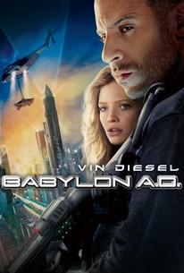Babylon A D