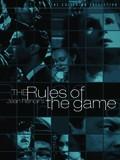 The Rules of the Game (La règle du jeu)