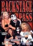 Backstage Pass: Video Magazine