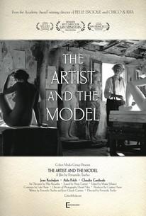 El artista y la modelo (The Artist and the Model)