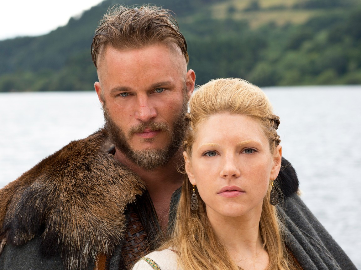 Vikings: Season 1 - Rotten Tomatoes