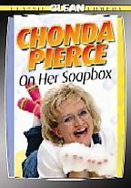 Chonda Pierce - On Her Soapbox