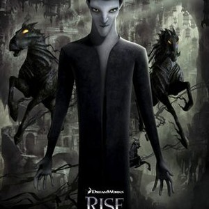 rise of the guardians 2012 rotten tomatoes