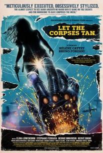 Let the Corpses Tan (Laissez bronzer les cadavres!)