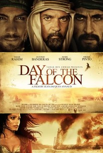 Day of the Falcon