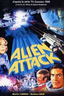 Alien Attack