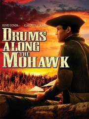Drums Along the Mohawk