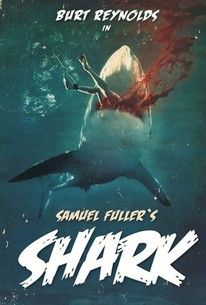 Caine (Man Eater)(Shark)