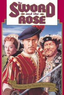 The Sword and the Rose (When Knighthood Was in Flower)