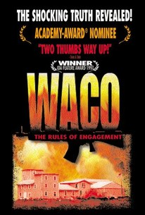 Waco: The Rules of Engagement