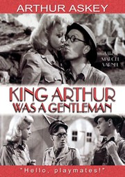 King Arthur Was a Gentleman