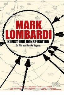 Mark Lombardi: Death-Defying Acts of Art and Conspiracy