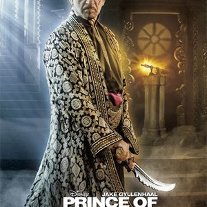 Prince of Persia: The Sands of Time (2010) - Rotten Tomatoes