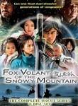 Fox Volant of the Snowy Mountain