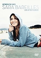 Sara Bareilles - Live At The Fillmore