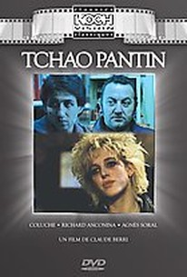 Tchao Pantin