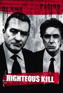 righteous kills movie