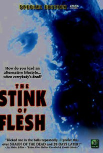 The Stink of Flesh