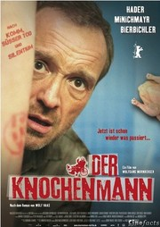 Der Knochenmann (The Bone Man)