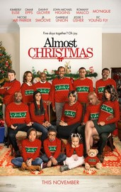 Almost Christmas