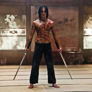 Ninja Assassin - Movie Quotes - Rotten Tomatoes