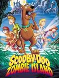Scooby-Doo on Zombie Island