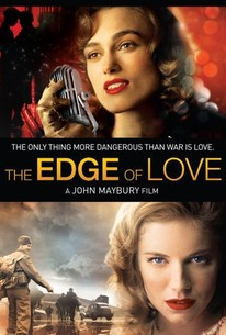 the edge of love 2008 rotten tomatoes