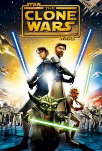 star wars: the clone wars 2008 - rotten tomatoes