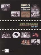 More Treasures From American Film Archives: 1894-1931 - Box Set