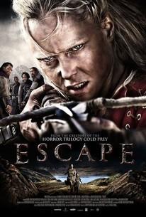Escape, The