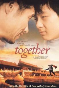 Together (He ni zai yi qi)