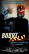 Robot Ninja